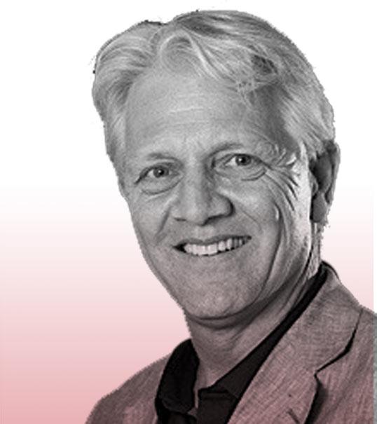 Dick Webbink